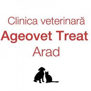 Clinica veterinara AGEOVET TREAT Arad