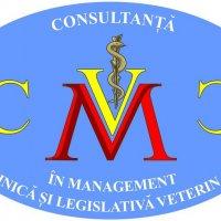 CMVI DR. MAIEREAN NISTOR CONSULTANTA IN MANAGEMENT, TEHNICA SI LEGISLATIVA VETERINARA